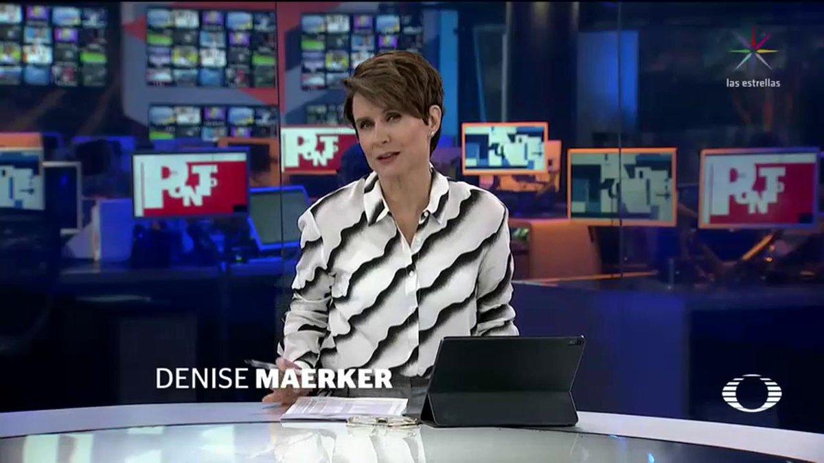 En Punto: Irene lleva año y medio denunciando las amenazas y agresiones de su vecino, en la Colonia de la Narvarte. El agresor, quien no deja de amedrentarla, ya es conocido como 'Lord Golpeador'  #EnPunto con @DeniseMaerker Mira el programa completo http://ow.ly/5O3750vGtG5