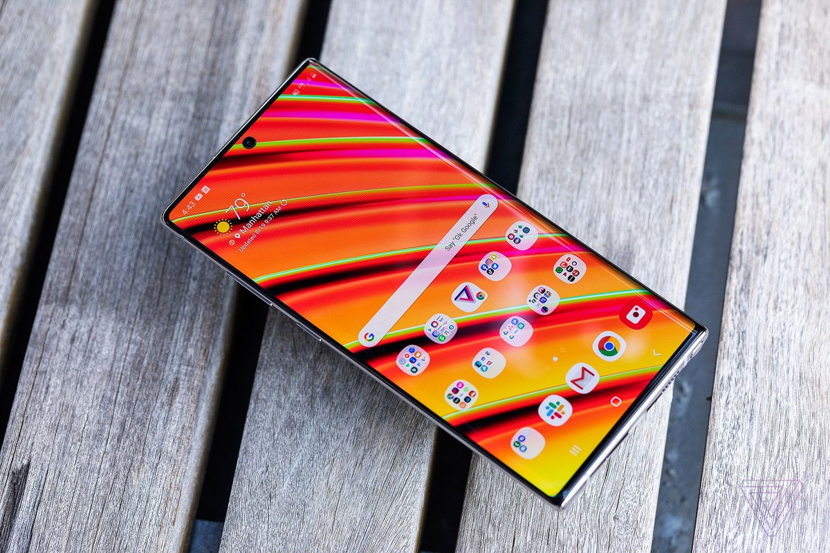 Samsung's Galaxy Note 10 preorder bonuses end later today