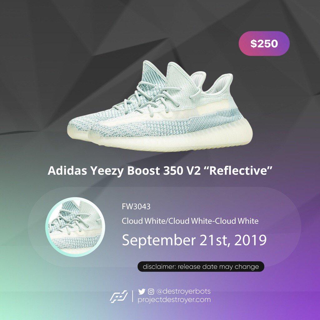 adidas yeezy boost 350 v2 nächster release