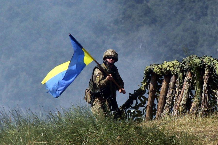 Україна святкує День Державного Прапора - Цензор.НЕТ 5475