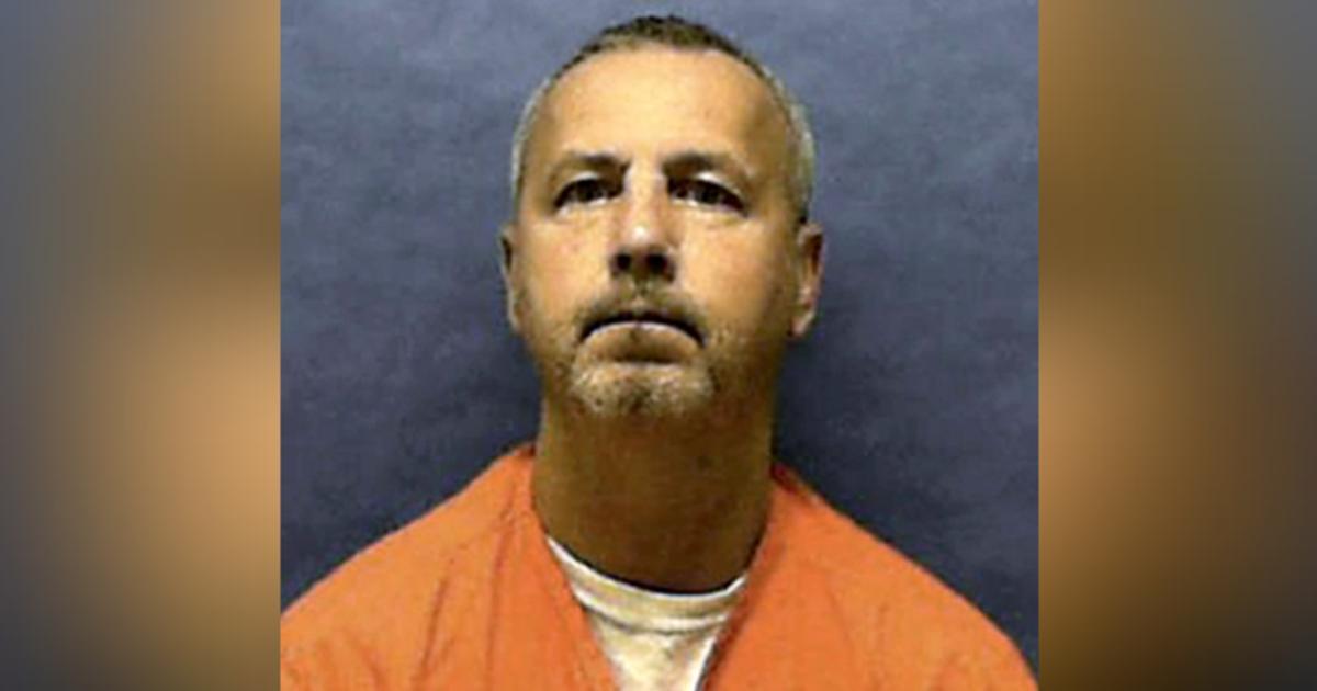 Portland News Execution today: Florida executes Gary Ray Bowles aka