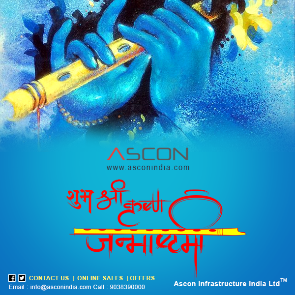 Ascon Infrastructure Asconindia Twitter