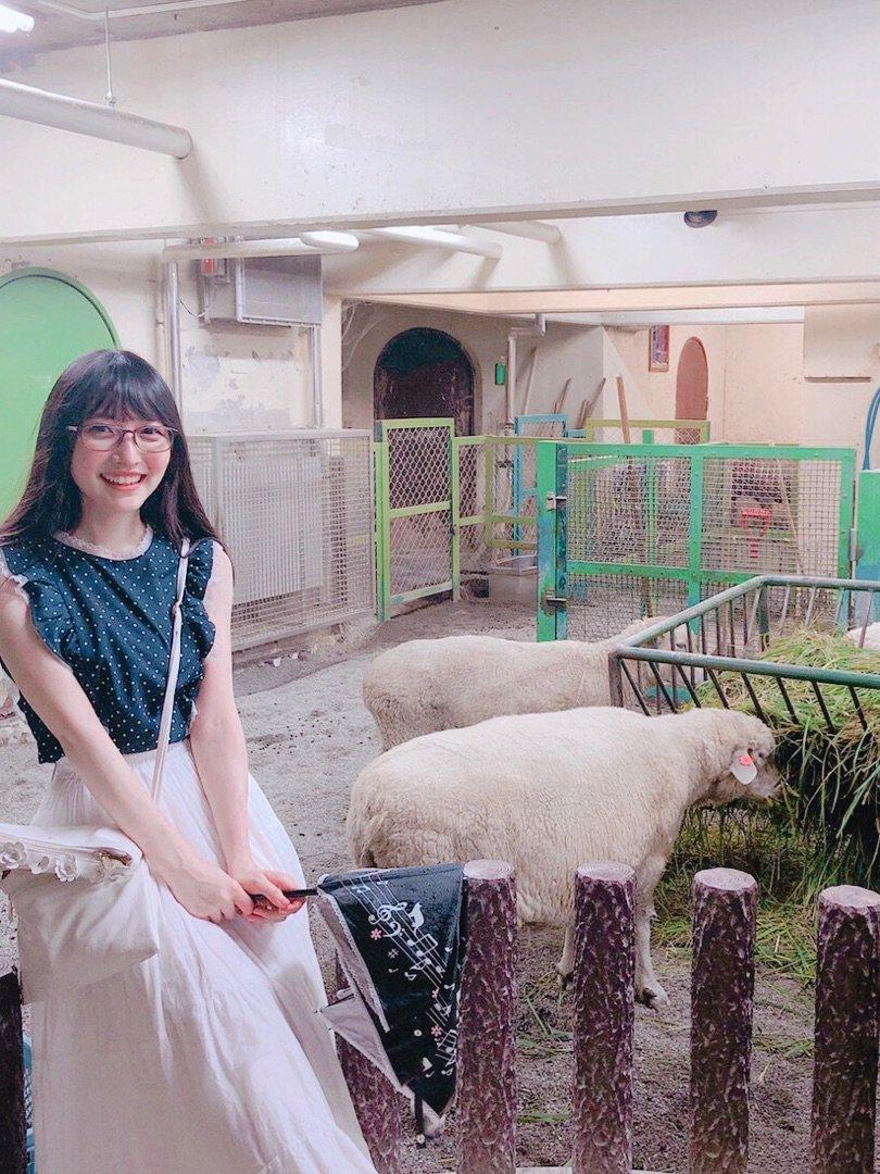 札幌 観光-2-です ー アメブロを更新しました#山崎エリイ