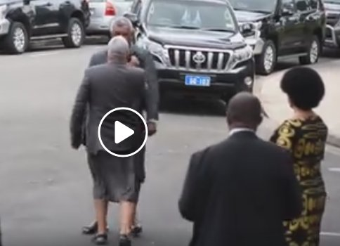No charges against Fiji PM Bainimarama over alleged assault