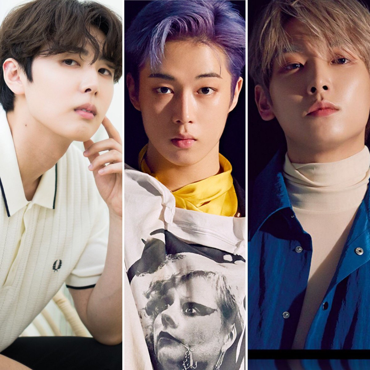 #NEWS: While @SF9official's In Seong recovers from his injury, his band mates Jaeyoon and Dawon will step in as special MCs to co-host #WeKPop during his absence. These episodes, which include guests like Weki Meki and Rocket Punch, film next week.<br>http://pic.twitter.com/rRiY0F5zHC