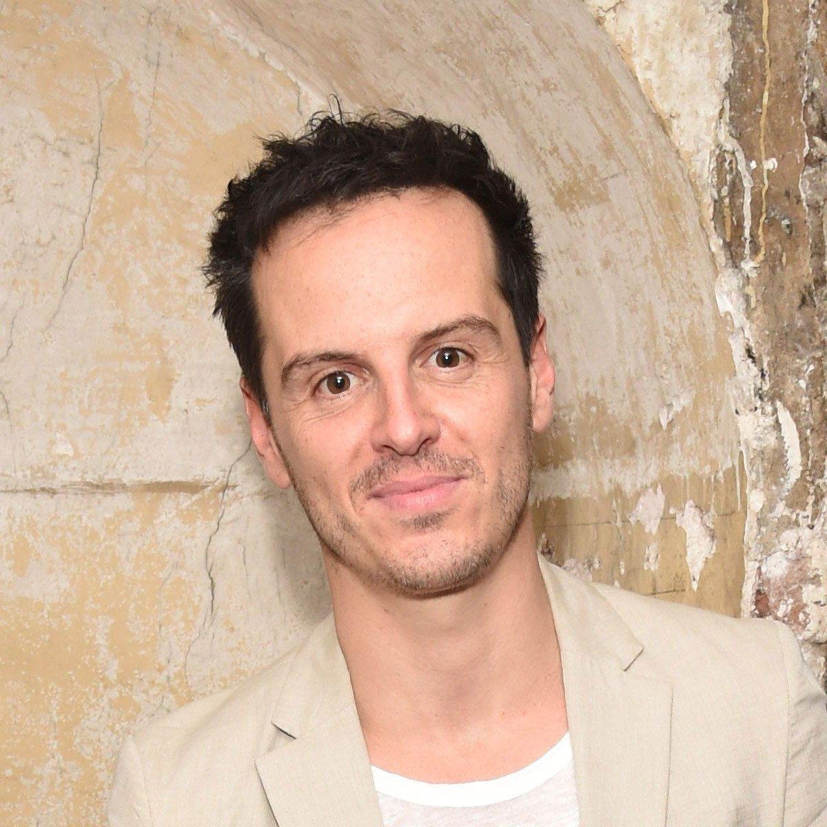 #Sherlock's Andrew Scott Joins HBO's His Dark Materials. #AndrewScott #HBO #HisDarkMaterials - https://t.co/KX92rjwsLh https://t.co/AtkVs9uWex