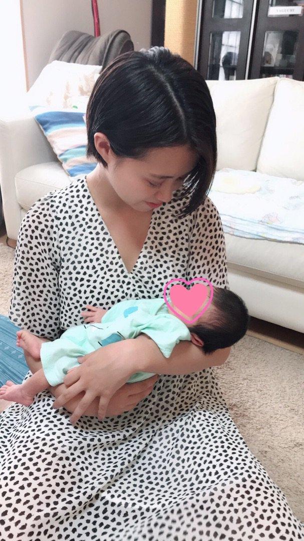 【Blog更新】 矢口さんの赤ちゃん。 高木紗友希:…  #juicejuice
