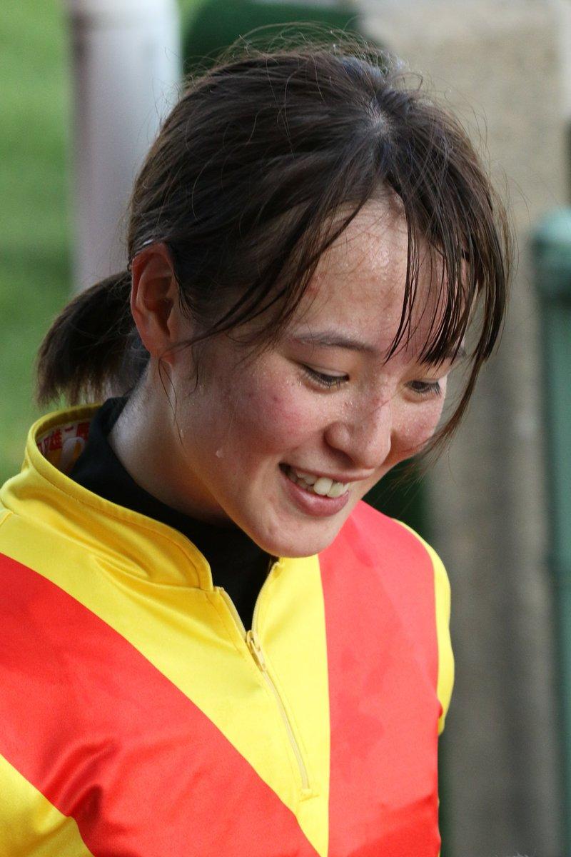 #藤田菜七子  明日から札幌競馬場で 開催されるWASJ ワールドオールスター ジョッキーズ に藤田菜七子騎手が 参戦します  これに選ばれるだけでもすごいことだね  頑張ってほしいな  #keiba