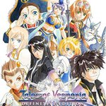 Image for the Tweet beginning: Tales Of Vesperia Definitive Edition