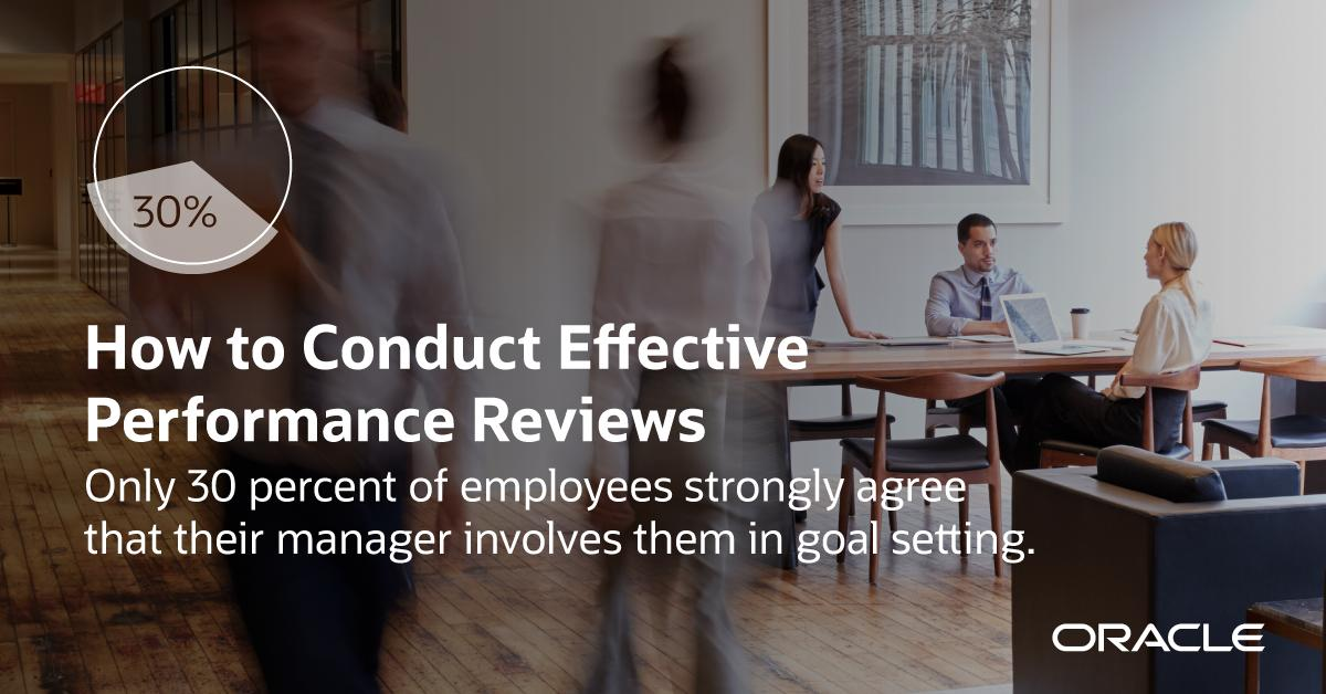 Do we need to rethink performance #management? According to a recent Gallup survey, the answer is a resounding YES! Take a look at this blog written by @jason__richmond, Chief Culture Officer and Founder at @idealoutcomes: oracl.info/MZGc50vGwDr