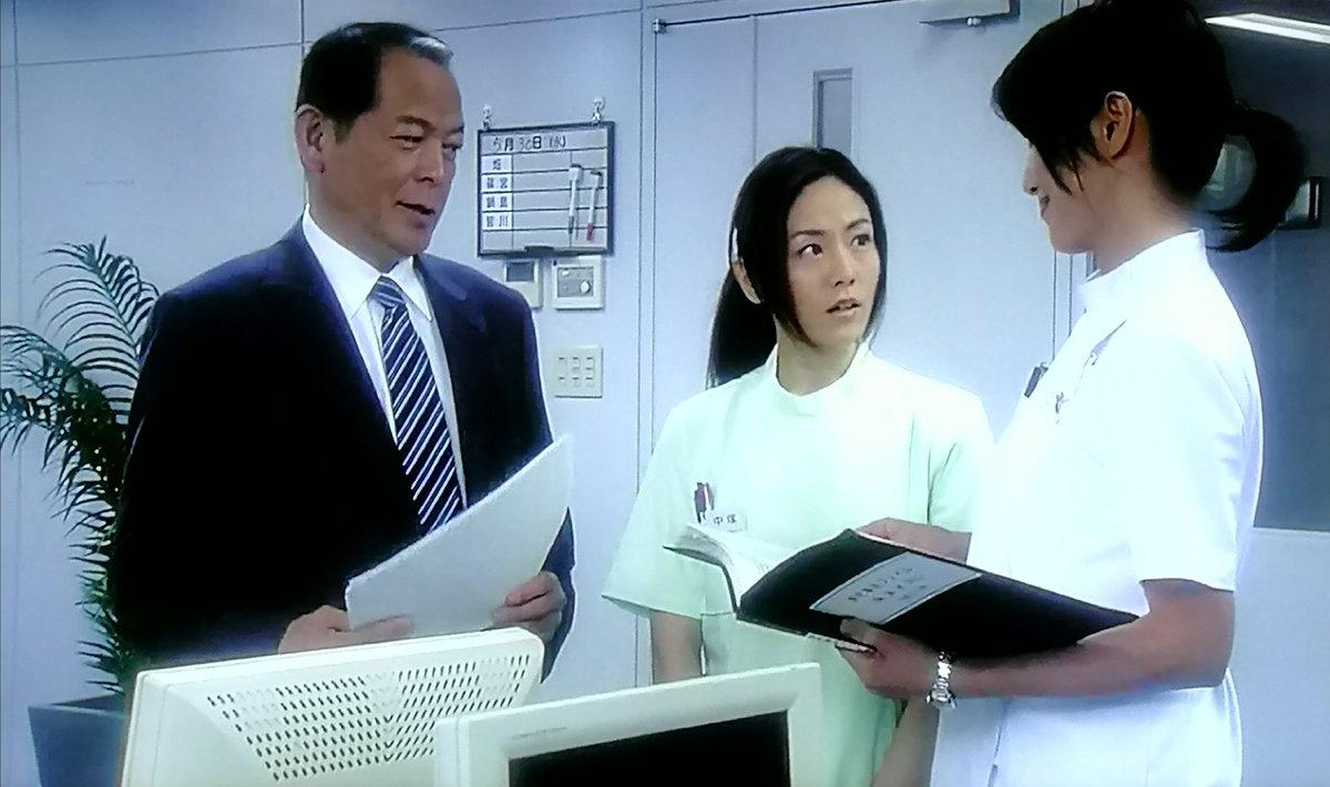 医 葉月 監察 篠宮