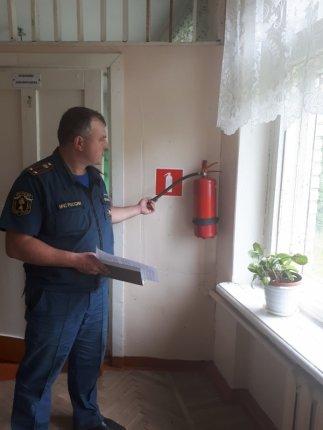 плановая проверка земельного участка физического лица