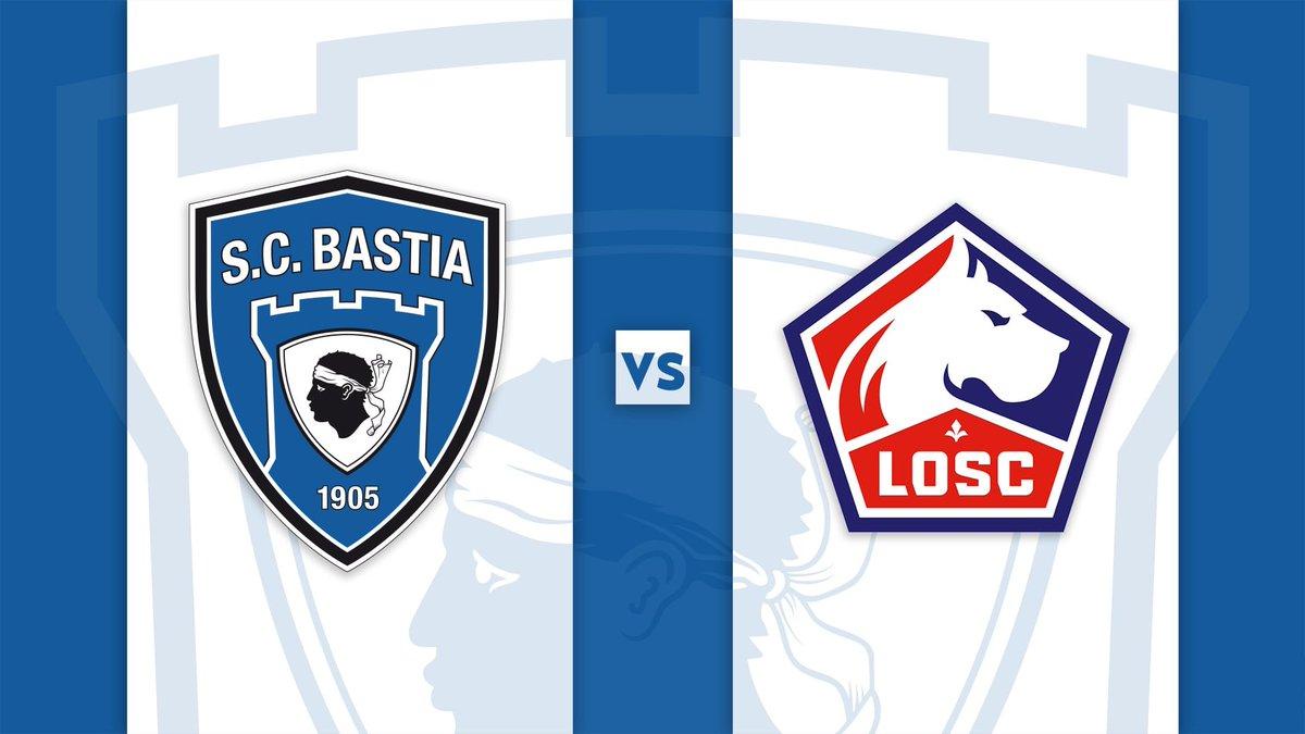 SC Bastia @SCBastia
