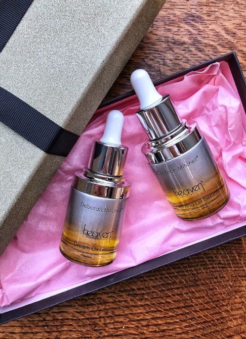Who is entered in today's #25YearsofHeaven #competition to win the Dream Oil Serum? Retweet to enter <br>http://pic.twitter.com/4ZoiFktvIm