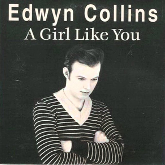 Happy 60th birthday to Edwyn Collins. We\ve never met a boy like you, before.