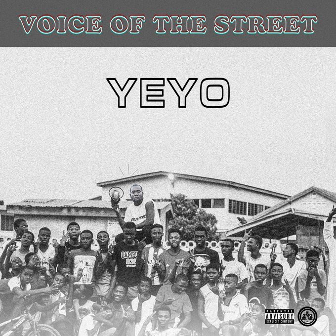 Good music SoundCloud Users  #VoiceOfTheStreetMixtape by *Yeyo*  https:// soundcloud.com/yeyoofficialgh /sets/voice-of-the-street   … <br>http://pic.twitter.com/wLlgGYXR6l