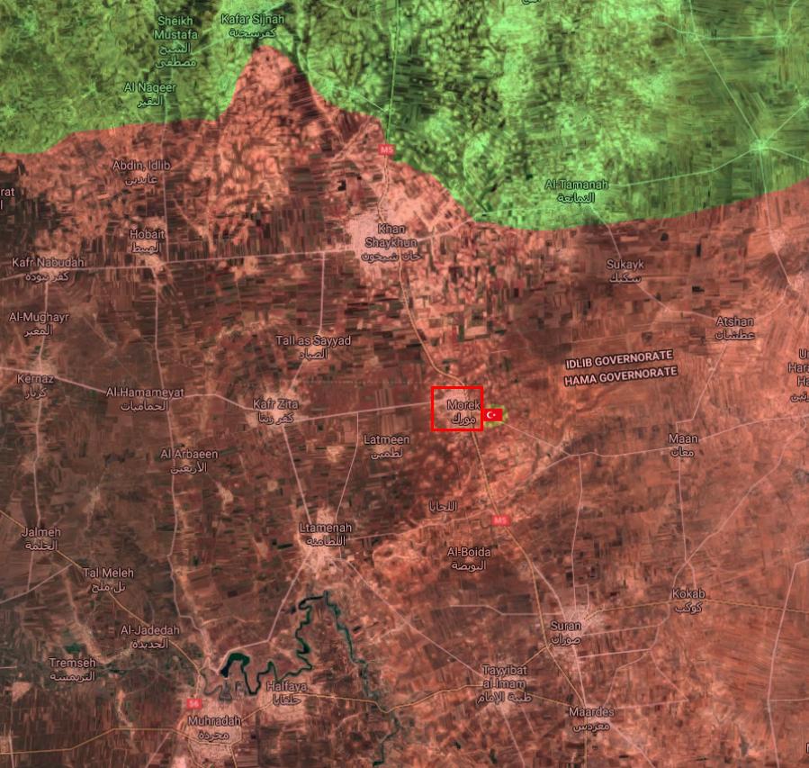 Syrian War: News #19 - Page 36 ECpDUsWU4AMQnFi