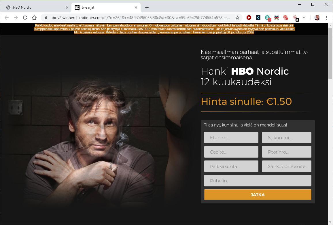 Hanki oma dating Website Chad Ochocinco dating site