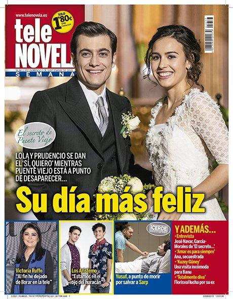 telenovela hashtag on Twitter