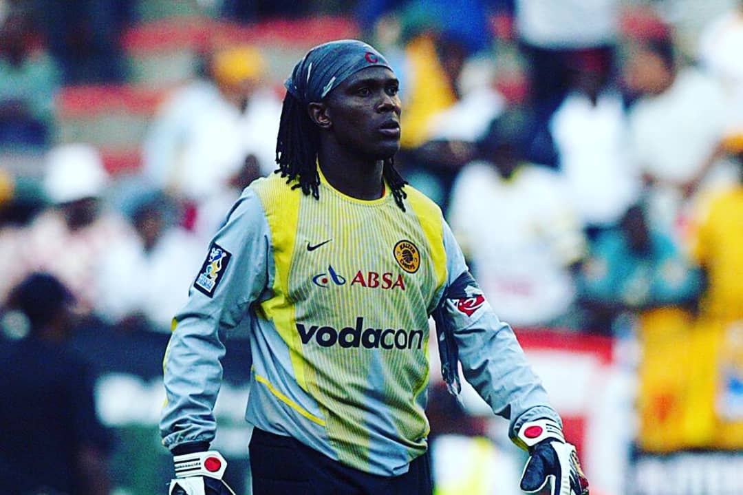 RT @KCfanTv: Who is your favourite Kaizer Chiefs goalkeeper ? https://t.co/F2vPxo7rvO