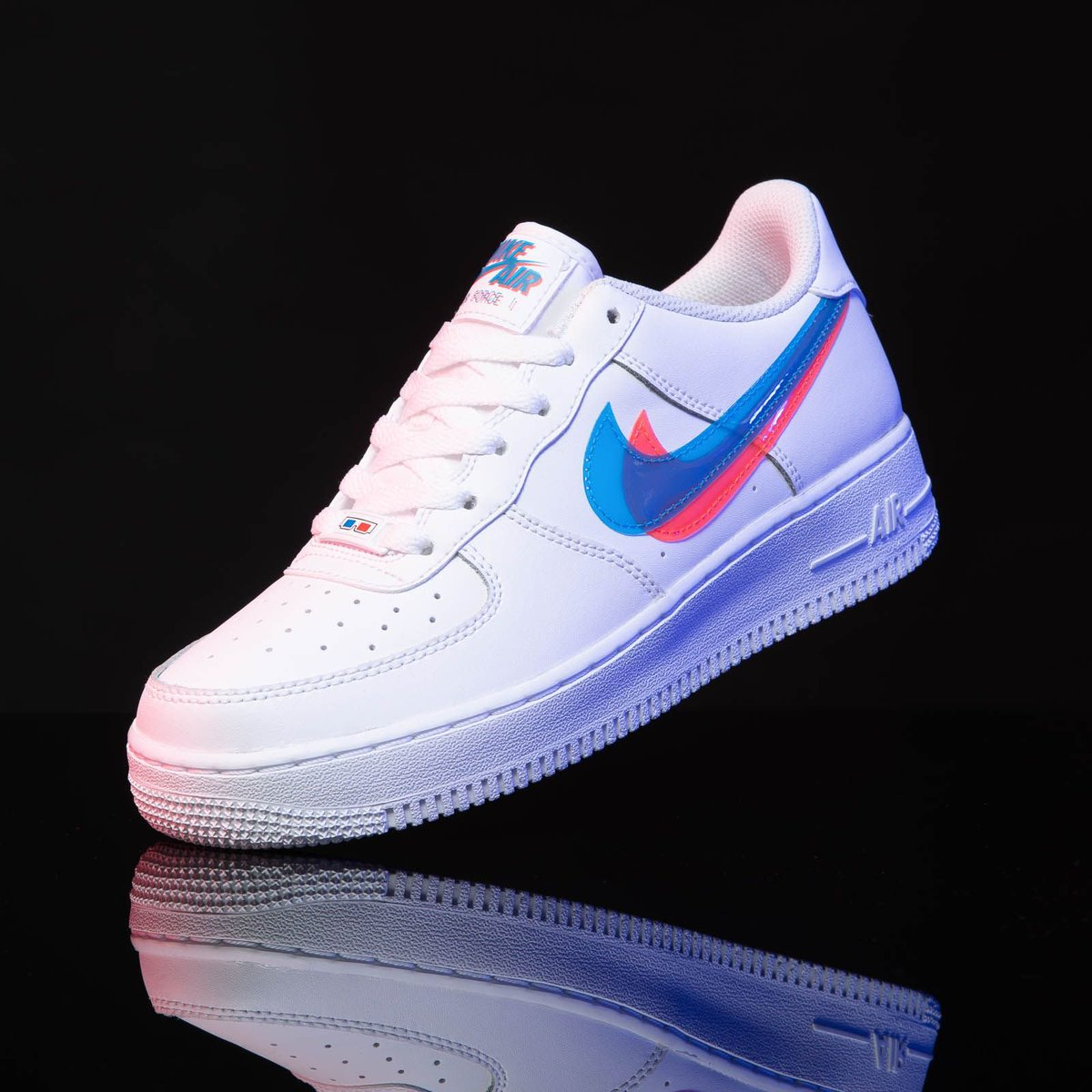 3d Air Force 1