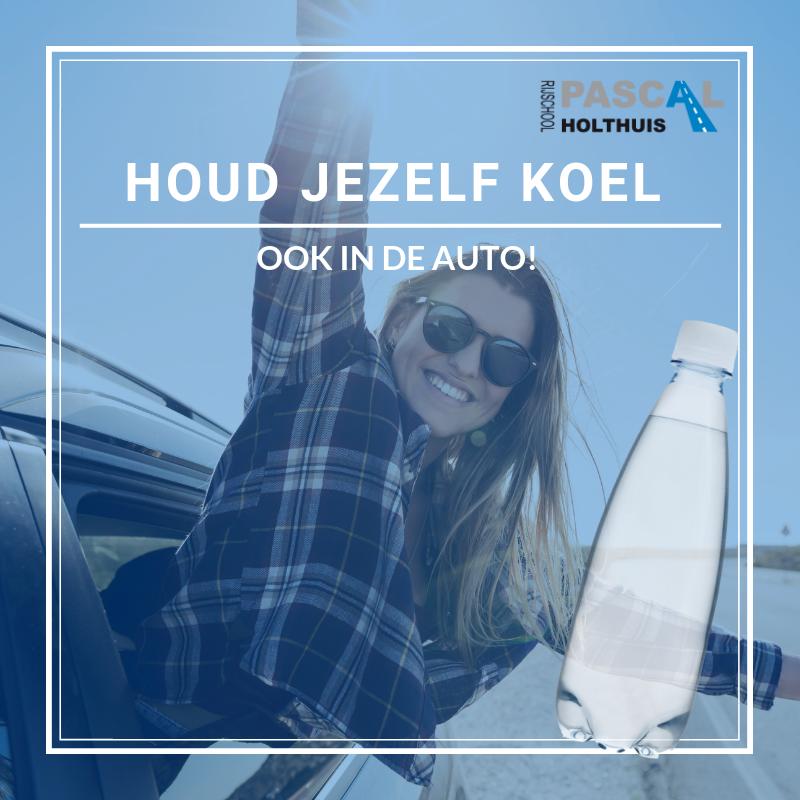 test Twitter Media - Houd jezelf koel tijdens het autorijden en tijdens de autorijlessen met de warme dagen! Neem een extra flesje water mee tijdens het rijden.  #rijschool #warmte #PascalHolthuis #autorijles #Apeldoorn https://t.co/Pt9GkzaxyL