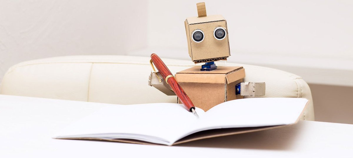 #ArtificialIntelligence How to Control #AI that Becomes Too Advanced? GPT2, is so efficient in writing text based on just a few lines of input, that they decided not to release the comprehensive research to the public datasilk.com/nexus/how-cont… By @VanRijmenam #MachineLearning