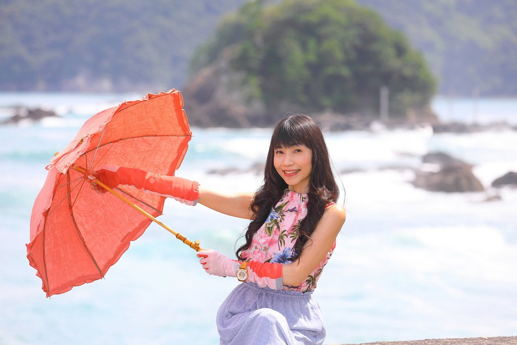 先ほどYouTubeへ新曲リリースのお知らせ動画を公開しました🎥桃猫momoneko 初ボーカル曲を9月2日(日)夜 YouTubeにてリリースします🎤よろしくお願いします😊#portrait #portraitphotography #夏 #海 #YouTube#ポートレート #高知県 #作曲 #オリジナル曲