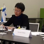 Image for the Tweet beginning: Suomi ja Kiina tiivistävät rakentamisen