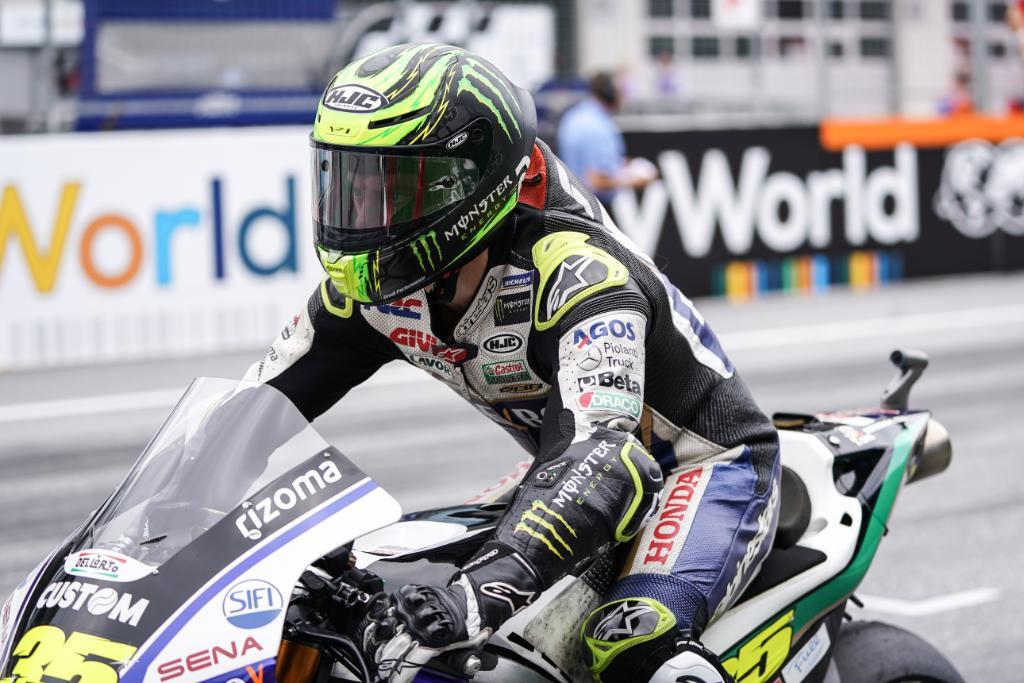 【今週末の #ホンダモースポ 】#MotoGP 第12戦イギリスGPはシルバーストーン・サーキットが舞台。LCR Honda CASTROLのカル・クラッチロー選手にとってはホームグランプリとなります。母国で今季3回目の表彰台獲得なるでしょうか!? Honda MotoGP 公式サイトはこちら 👉 spr.ly/6014EN4CY