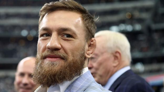 Conor McGregor: Former UFC champion 'in the wrong' over Dublin pub altercation https://t.co/2ZkhYehrYU https://t.co/vXNG5vGO5g