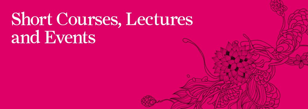 Exciting news! Our friends at Continuing Education (@livuniCE) have released their latest 2019/20 programme of lectures and events. Check it out here bit.ly/2zguBBE #AlwaysBeLearning