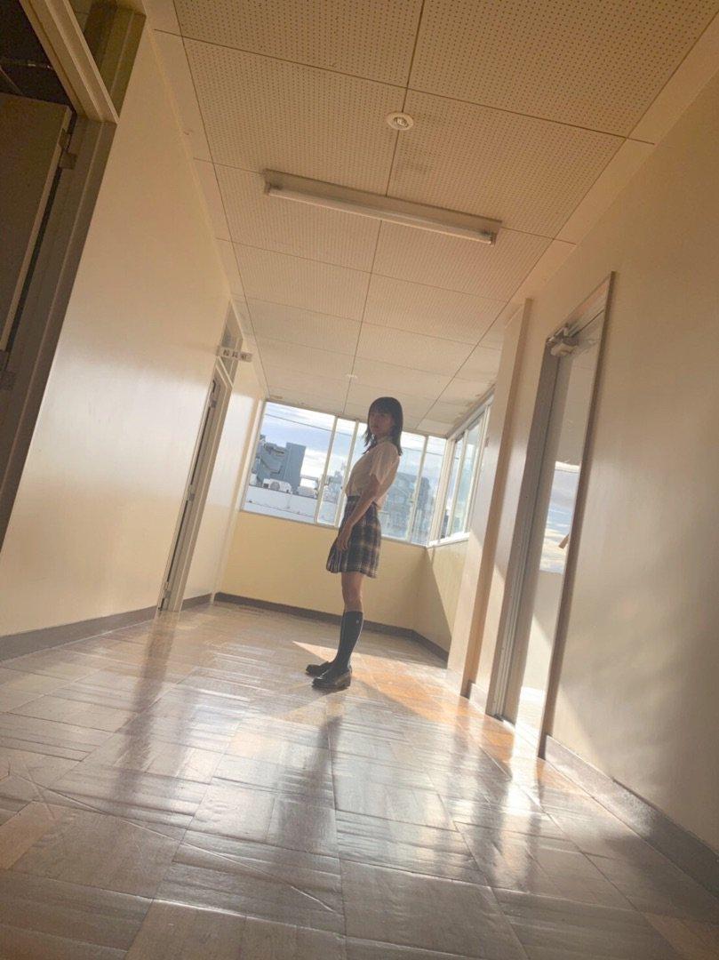 【Blog更新】 8月23日 グラウンド来てほしい 小関舞: 皆さんこんばんは!前回のブログにもたくさんのコメント、いいね!ありがとうございました!先日27日のイベントに向けたリハーサルをしました〜楽しみだけど緊張するなー笑おたのしみに!!🌟そして「One…  #country_girls
