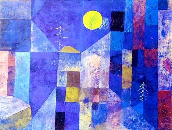 "Paul #KLEE, ""MOONLIGHT"" 1919 #art #twitart #iloveart #PaulKlee #arttwit #moonlight #artlover<br>http://pic.twitter.com/nd94FtiMwA"