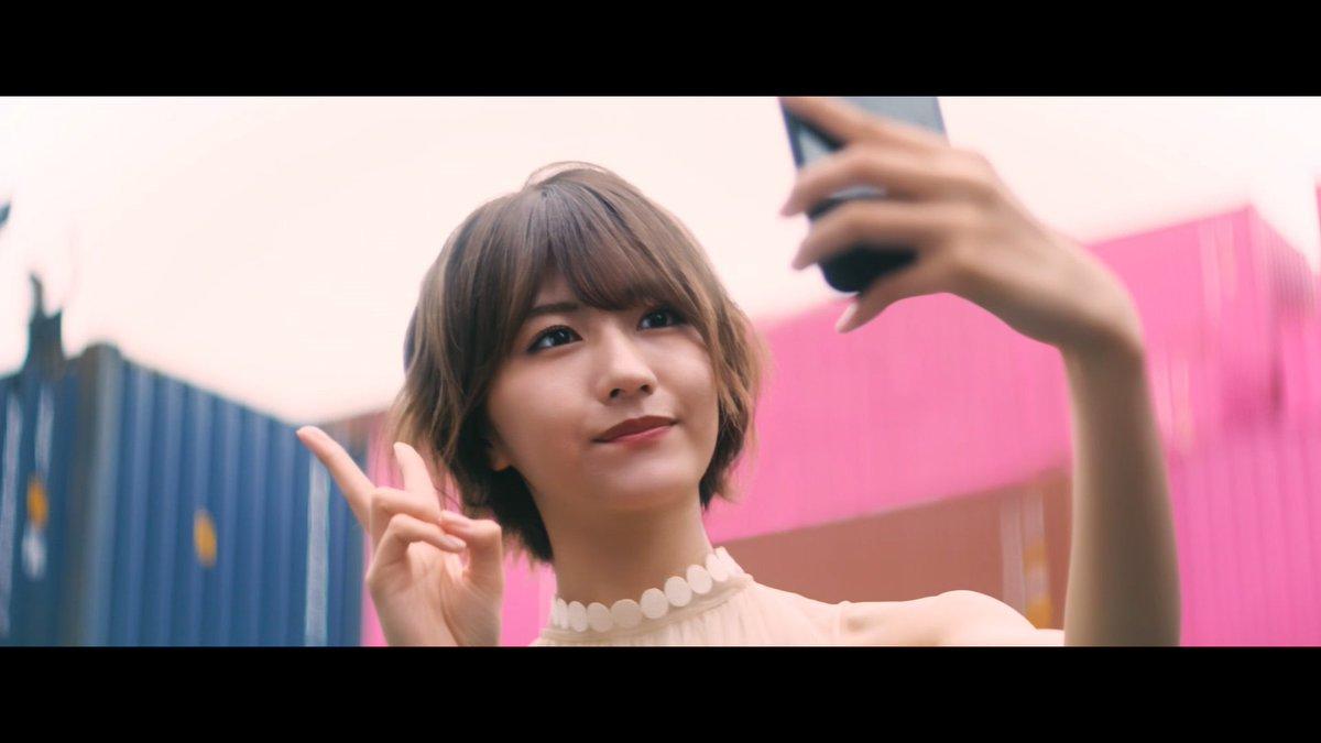 土生さん主演のWEBムービー「MYSELF」篇公開🎉現実と同じくモデル役を演じた土生さん。「自分は何者だ」「今の仕事が向いてないかも・・・」そんな自分らしさに悩むすべての人へ✋ムービーは→#イオンカード#欅坂46#土生瑞穂