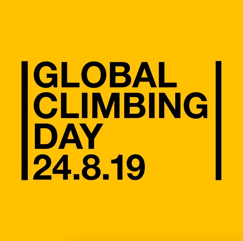 We've teamed up with gyms all around the world to provide inclusive climbing opportunities and celebrate #GlobalClimbingDay. Find a participating gym near you 👉 bit.ly/2Z9cP2x