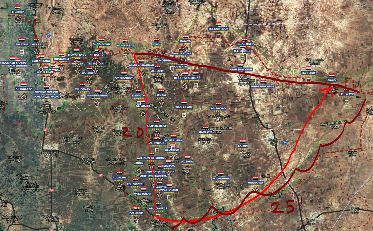 Syrian War: News #19 - Page 36 ECperz-WsAA2V1s