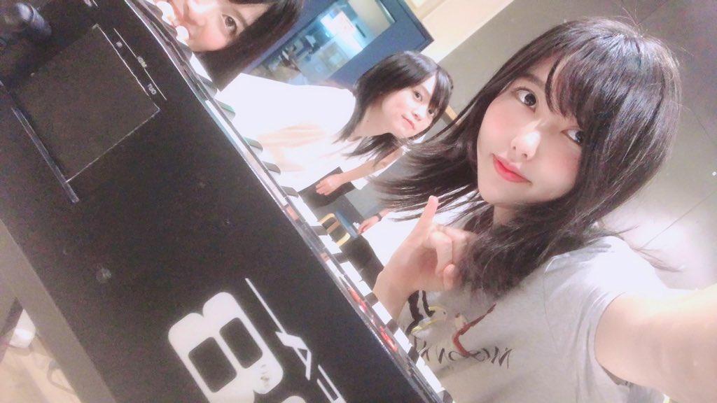 先日『Animelo Summer Live 2019 -STORY-』のリハをしてきました🌹本番8月30日、楽しみです🎹#anisama #Roselia