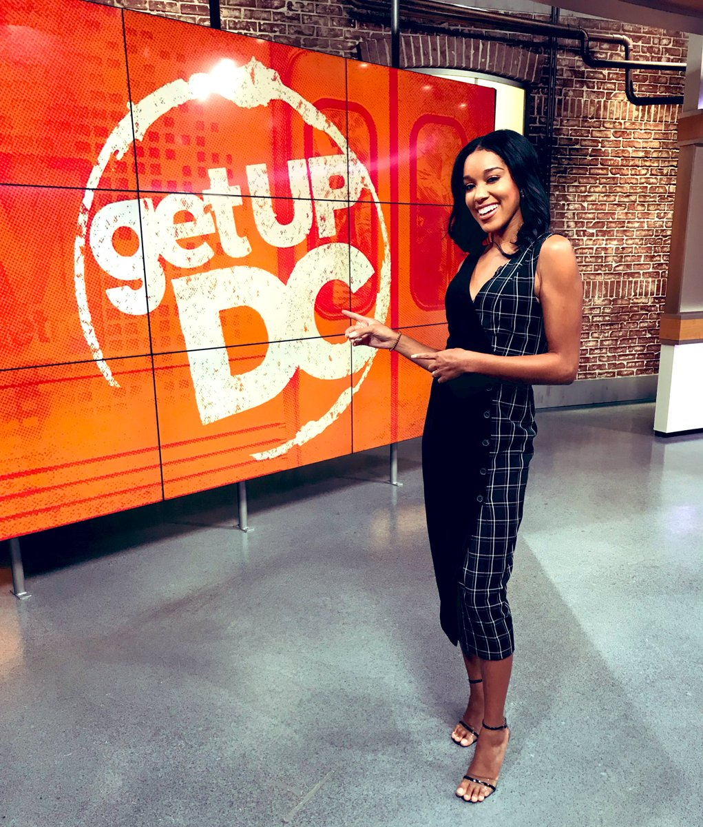 Happy Friday! Hope you got your day started with #GetUpDC.  @wusa9<br>http://pic.twitter.com/kCFl7FVrHO
