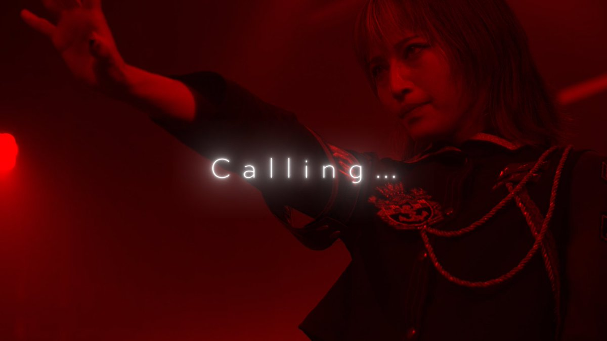 【新曲公開】2000RT達成したので新曲『calling...』をYouTubeで公開。#ヒロシン#calling