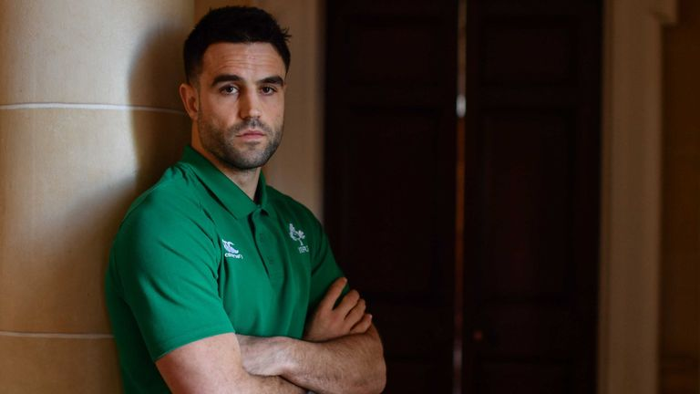 test Twitter Media - Murray: Complacency may have crept in 🏉  Conor Murray has admitted that after a stellar 2018, complacency may have crept into the Ireland ☘️ camp during 2019 as their performance levels dipped.  👉 Feature here: https://t.co/mhZ0Hwm6lU https://t.co/OKOxLAjo89