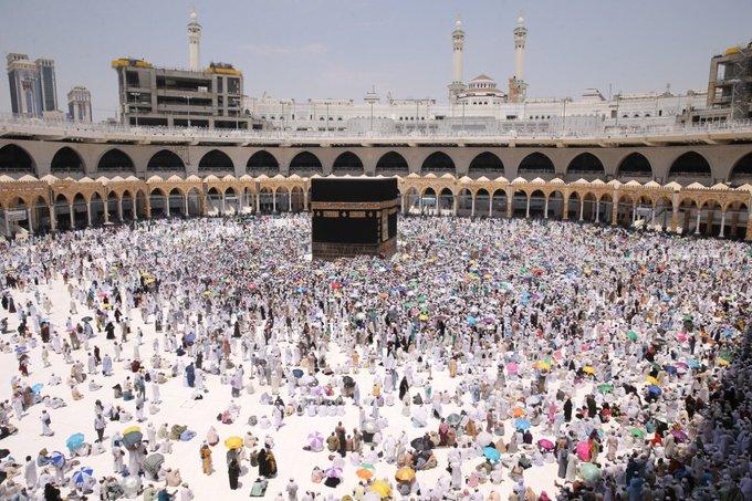 Mecca & Pilgrimage l مكة والحج - Page 616 - SkyscraperCity