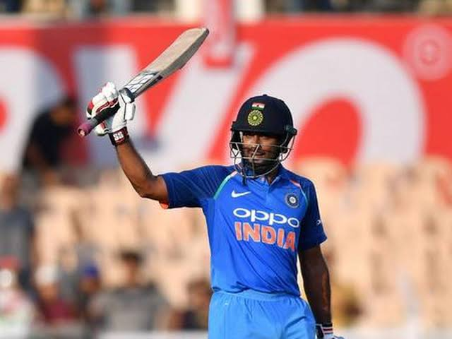 """#BREAKING: Ambati Rayudu hints a comeback to white ball cricket, says he will """"obviously"""" be open to playing for the country and IPL.  @sportstarweb<br>http://pic.twitter.com/C9XeBHdj1R"""