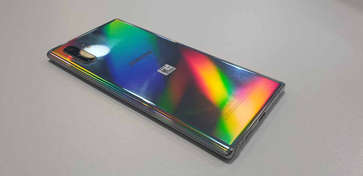 Samsung Galaxy Note 10 Plus review - 5 quirky features we love in the smartphone