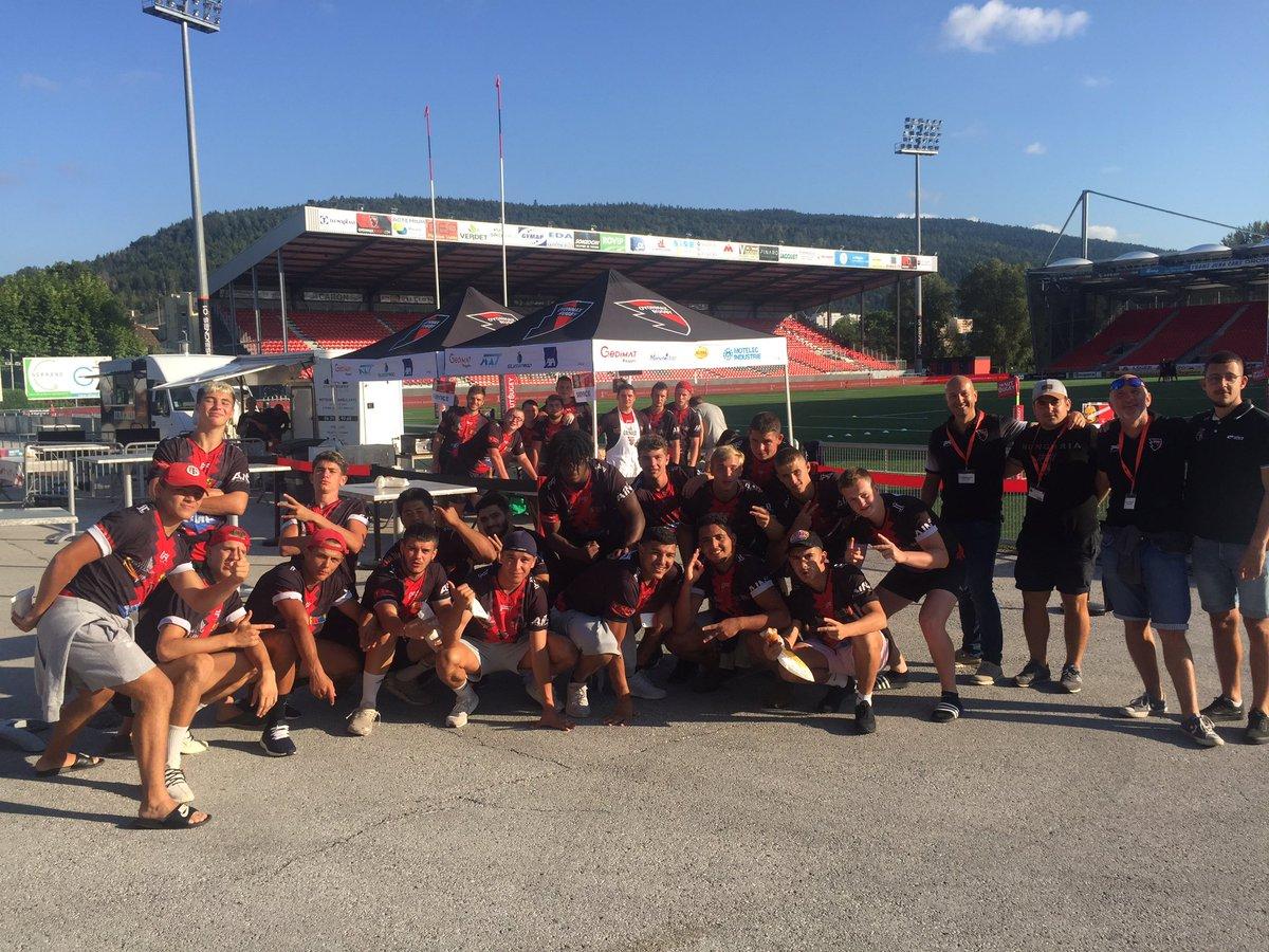 Oyonnax Rugby @OyonnaxRugby