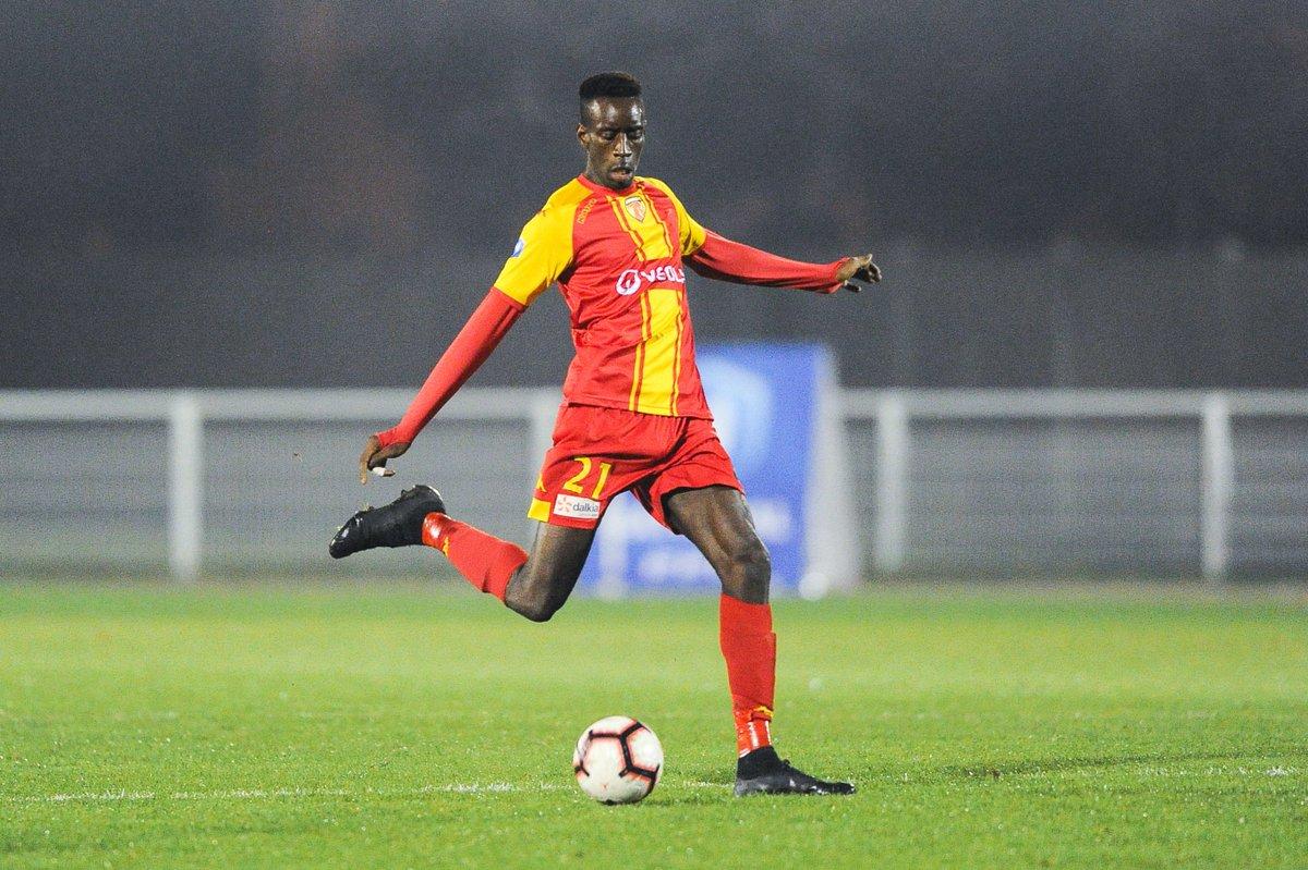 Ousseynou Cavin Diagne