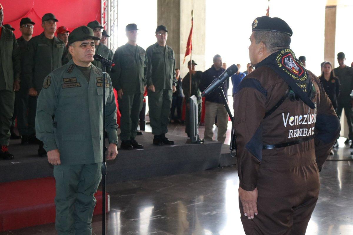 23Ago - Fichero del Ejercito Libertador Bolivariano - Página 2 ECq1o-dX4AIfZrW
