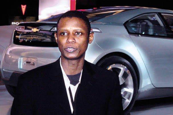 @jelanialiyu MFR, a Nigerian designer who designed a globally renowned electric car, the Chevrolet Volt.  #80Nigerians <br>http://pic.twitter.com/VL3iDJefaV