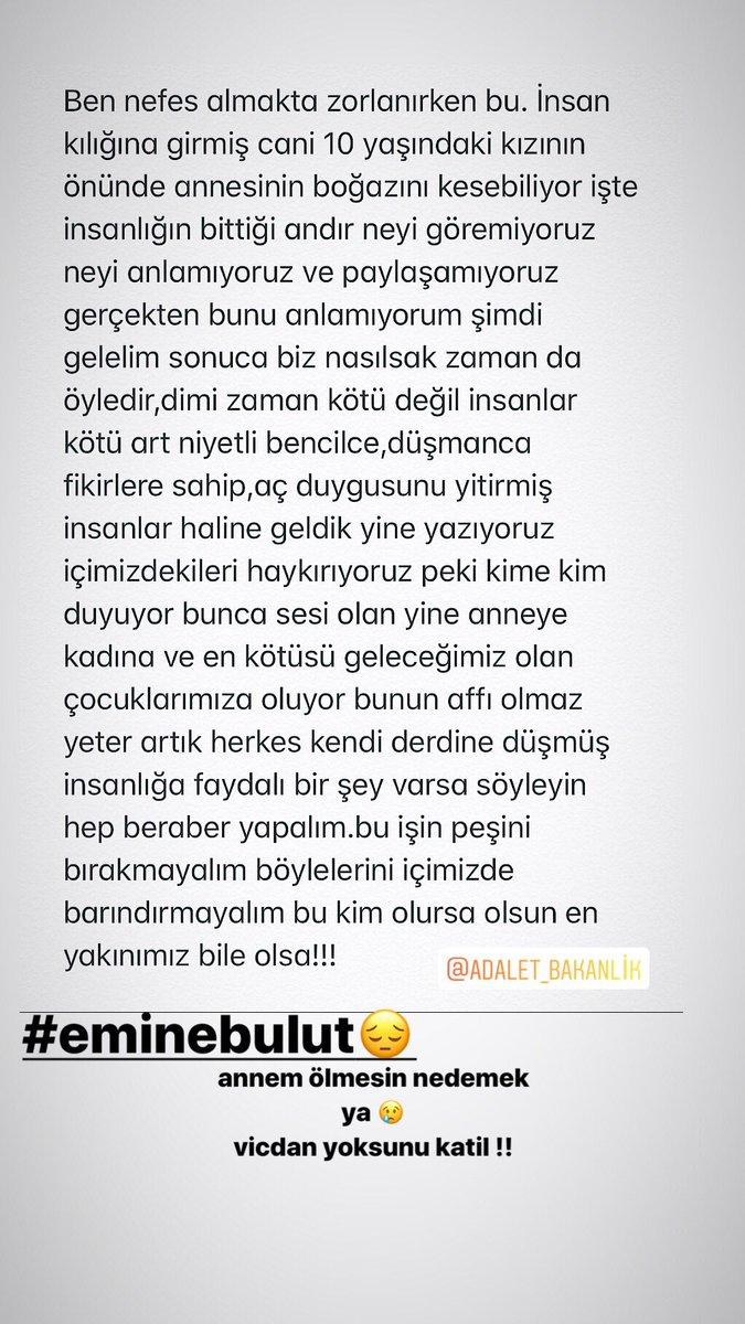 #EmineBulut  🙏🏼