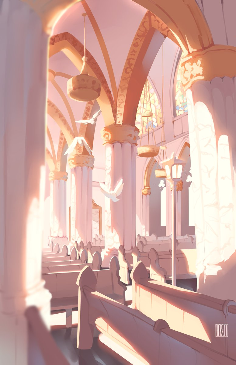 white light  (cathedral of St. Helena in Helena, Montana) #artistsontwitter<br>http://pic.twitter.com/GqgFxxkVi0